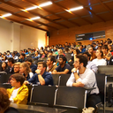Intercultural Mentoring Program 2019/2020 started successfully: 250 students connected with their mentoring partners
